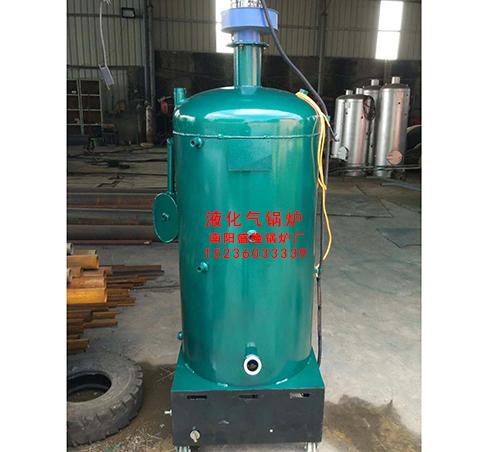 液化气天然气锅炉