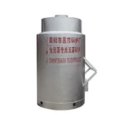 食用菌灭菌锅炉