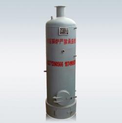 300公斤蒸馒头锅炉