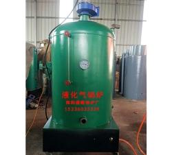 四川液化气天然气锅炉